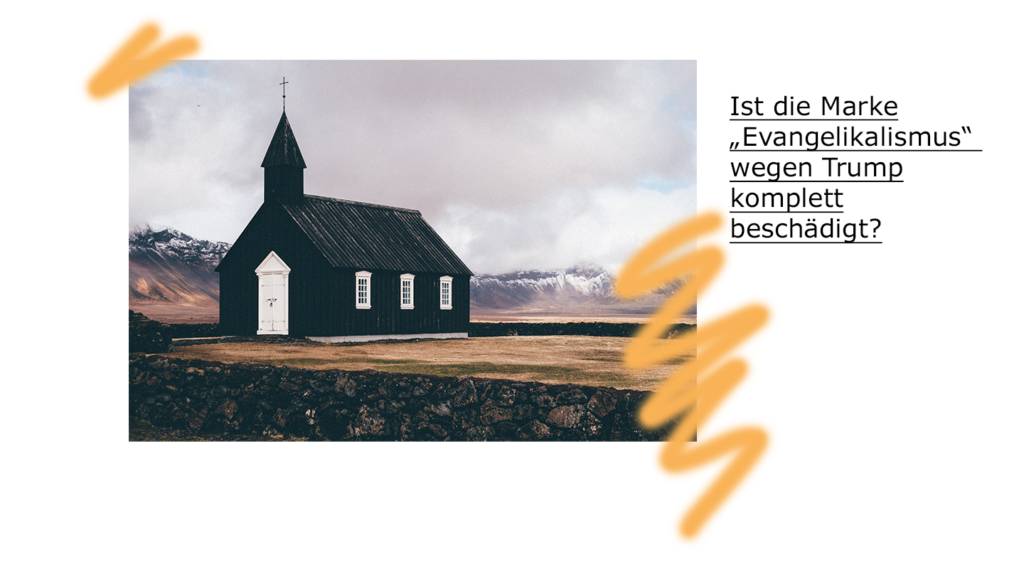 MArke Evangelialismus