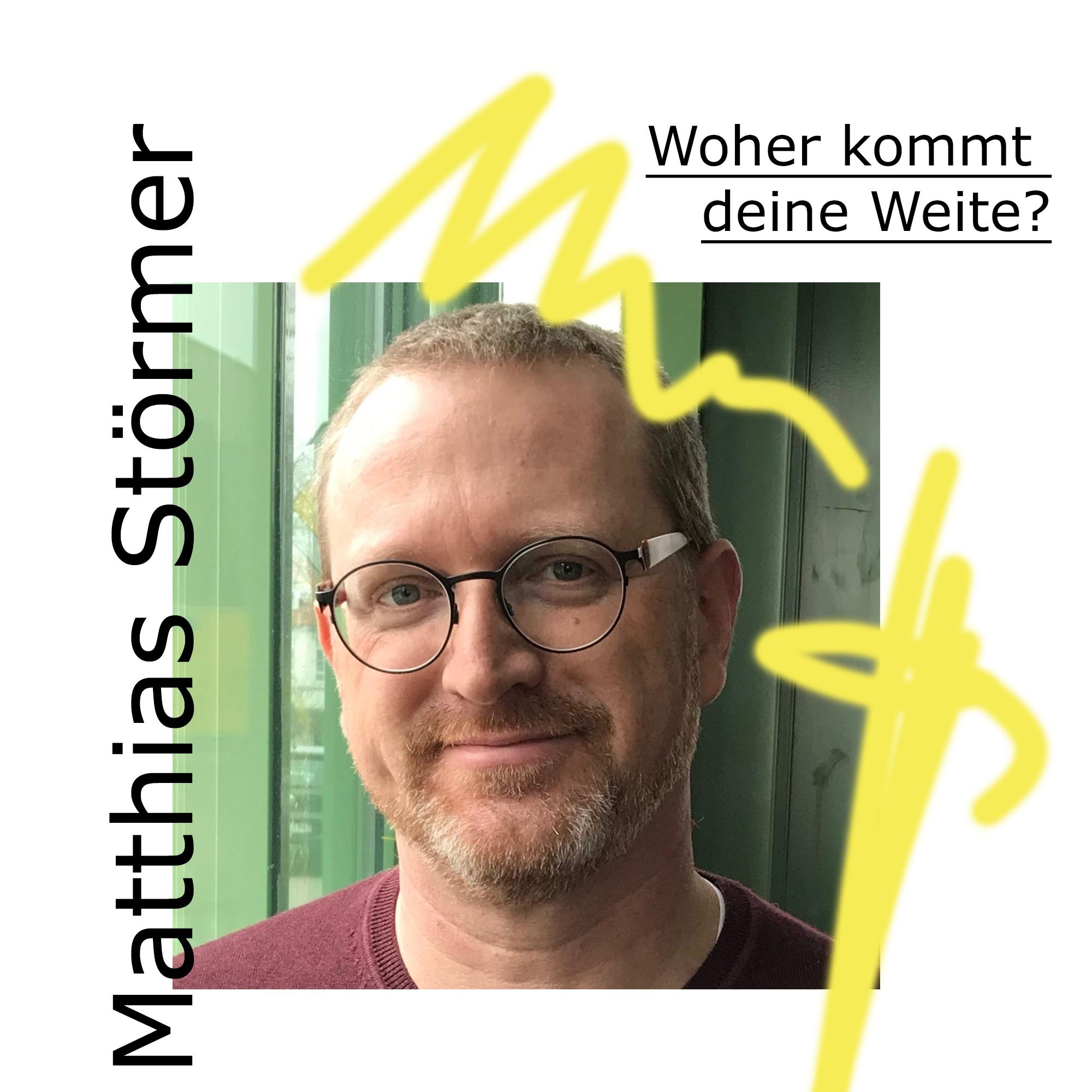 Matthias Störmer