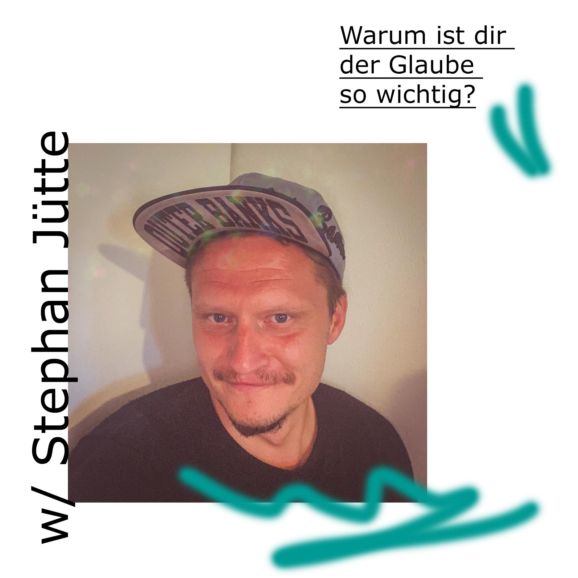 Stephan Jütte